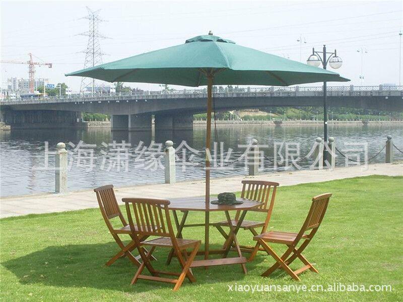 户外太阳伞 庭院伞 户外休闲伞 休闲桌椅