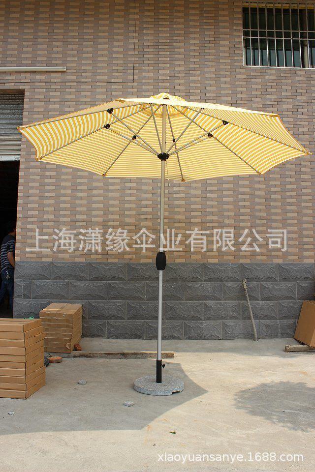 沙滩遮阳伞 出口沙滩伞 2米直径 1米8直径 沙滩伞加工