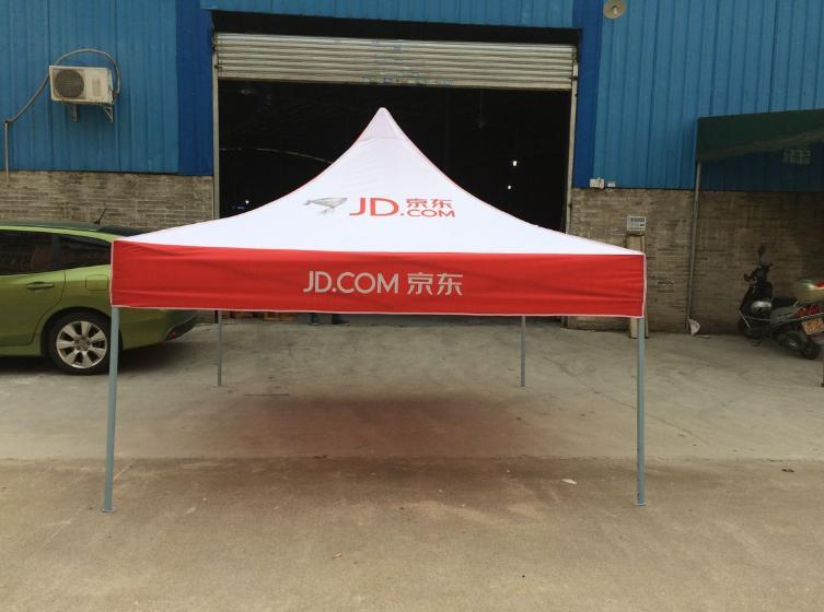 户外折叠帐篷生产商、大型企业公司户外广告帐篷生产厂家