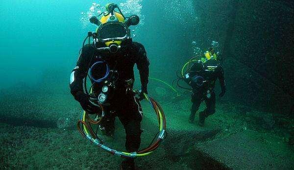 潜水作业安全案例分析部分5